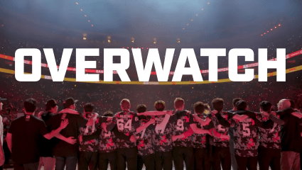 Overwatch League - Paris Eternal Announces Avalla As The General Manager For The 2021 Season