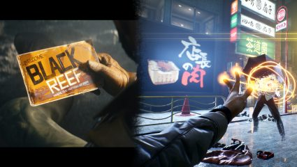 Ghostwire: Tokyo And Deathloop Will Launch As PlayStation 5 Exclusives Under Bethesda Softworks Publishing Trademark