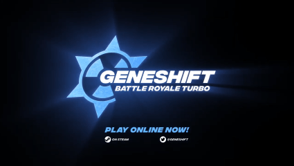 Geneshift, A GTA2-Inspired Battle Royale, Is Celebrating Its Anniversary By Going Free To Keep On Steam For A Limited Time