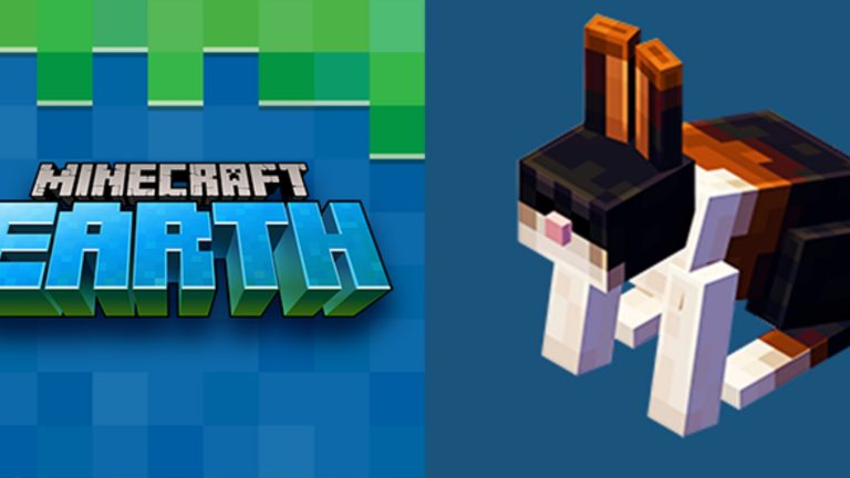 """Minecraft Earth Update: R19 Patch Notes State Season 3 Of """"Adventure"""" Available!"""