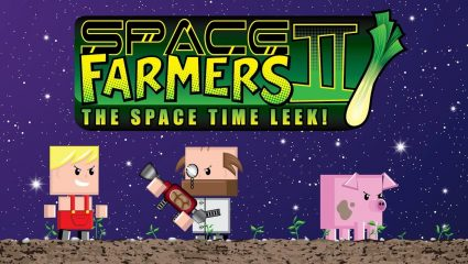 Space Farmers 2 Demo Now Available While Game Continues Development