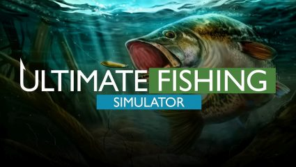 Ultimate Fishing Simulator Launches On Xbox One With PS4 And Switch Release Coming Soon