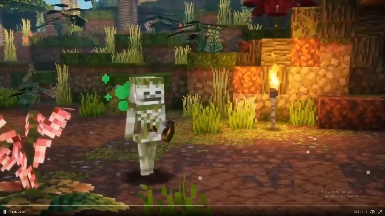 Minecraft Dungeons Has Its First DLC Coming Next Week Titled Jungle Awakens