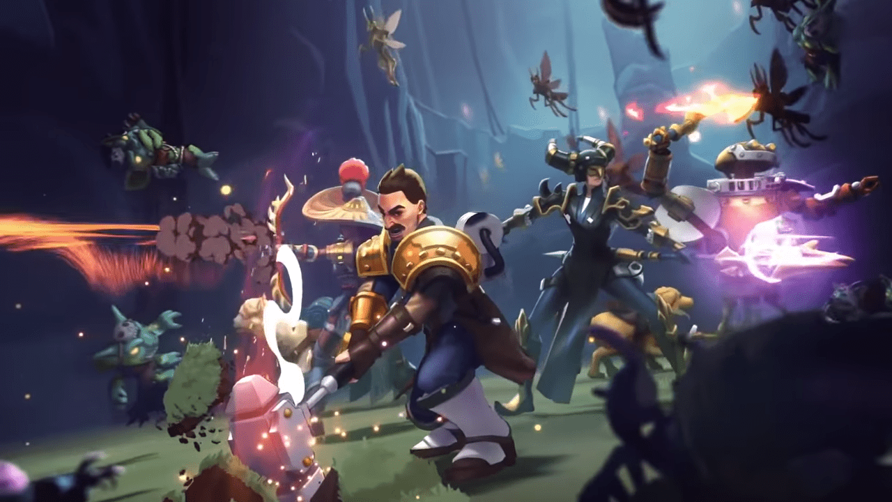 Torchlight 3 Launches In Early Access On Steam With Always Online Functionality