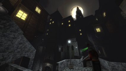 New Blood Interactive Drops First Gloomwood Demo On Steam, Full Game Coming Soon