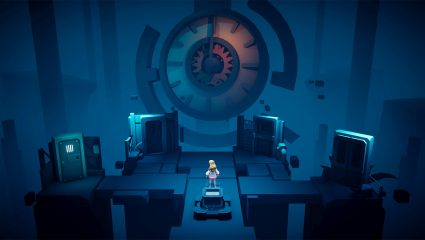 Urnique Studio's Time Manipulation Puzzler Timelie Launches On PC Via Steam