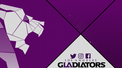 Overwatch League: Los Angeles Gladiators Find A Massive DPS Pick-Up From Contenders