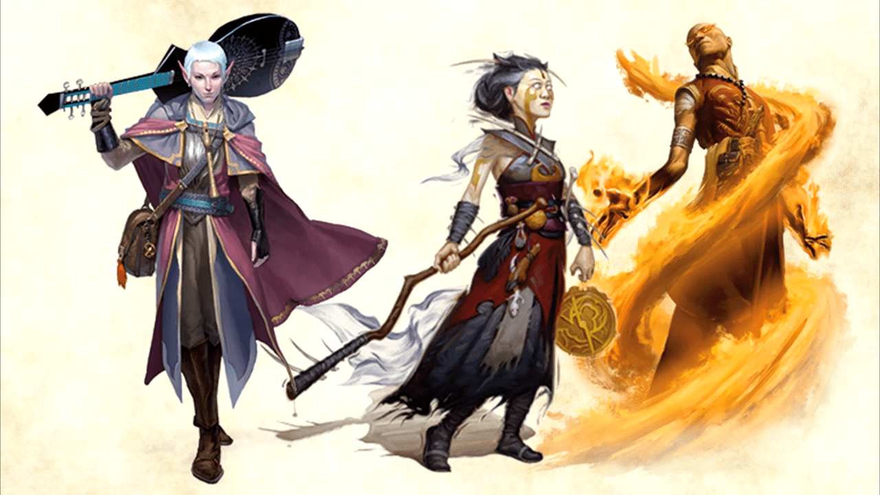 Class Feature Variants: Dungeons And Dragons Fifth Edition Gets An Optional Overhaul To Their Most Beloved Classes Part 3