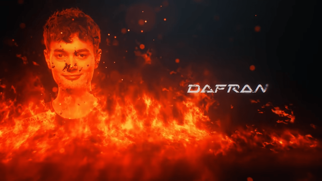 Daniel 'Dafran' Francesca Steps Back From Streaming After His Rage-Fueled Bout In Valorant Tourney
