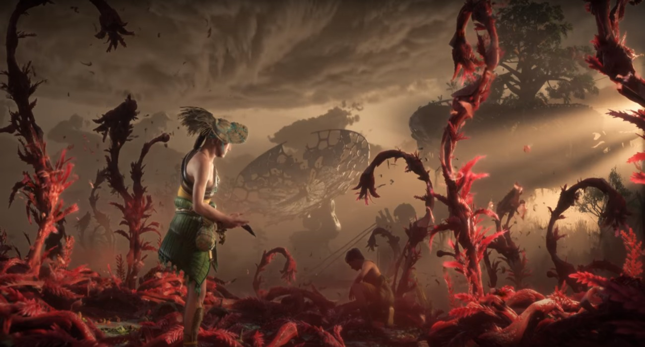 Horizon Forbidden West Looks Like A Promising Sequel For The PS5