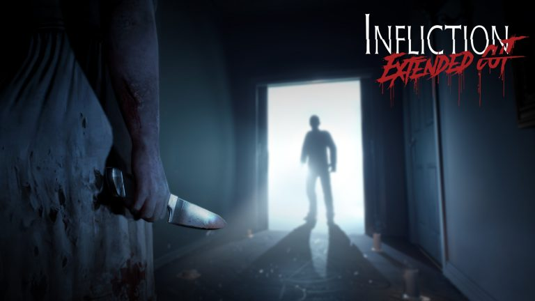 Caustic Reality's Infliction: Extended Cut Launches On Nintendo Switch This July