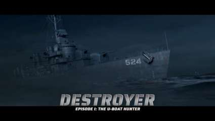 Destroyer: The U-Boat Hunter Has Been Announced For PC, Enter A War Thriller Set In WW2