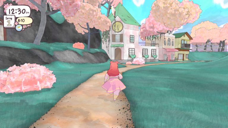 Calico Is An Upcoming Game Revolving Around Cat Cafes, Magical Girls, And A Strange World