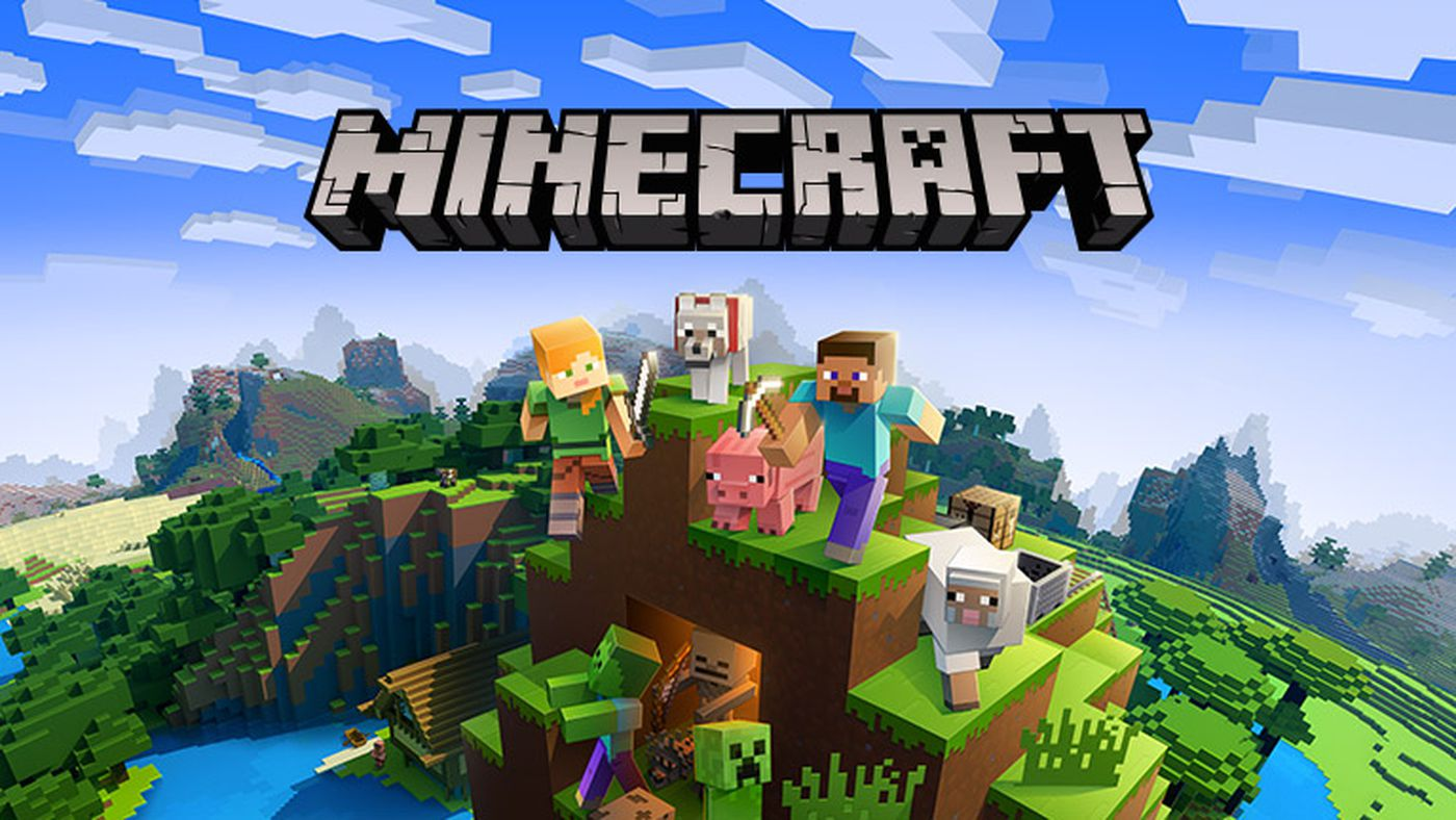Minecraft Inducted Into The World Video Game Hall Of Fame 2020 Alongside Centipede, Bejeweled, And King's Quest