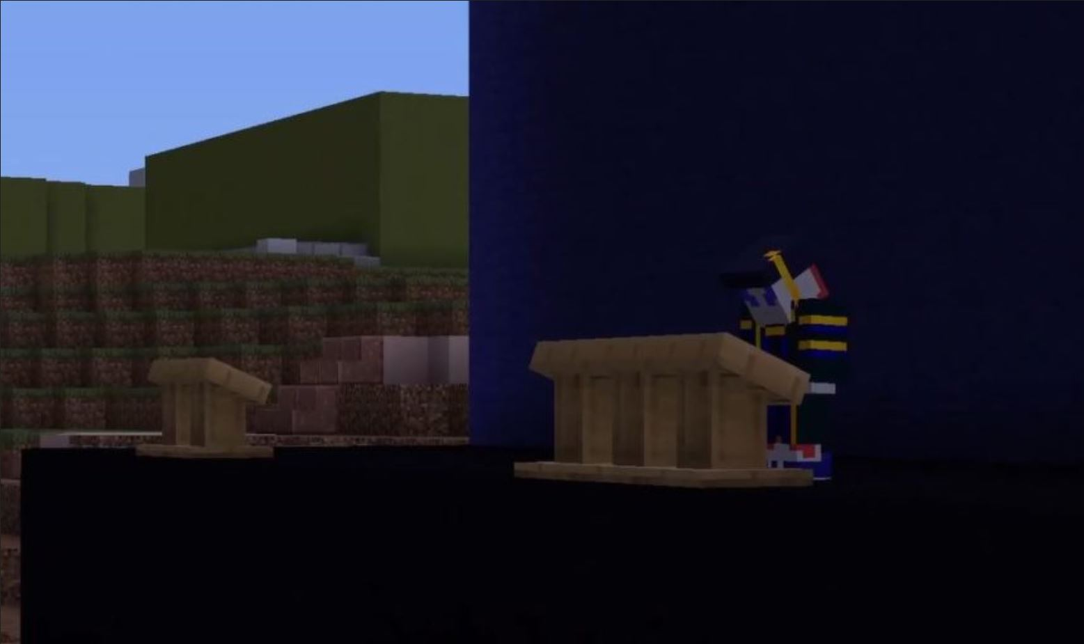 UC Santa Barbara Students Hold Their Graduation In Minecraft: Including Speeches, Awards and More!