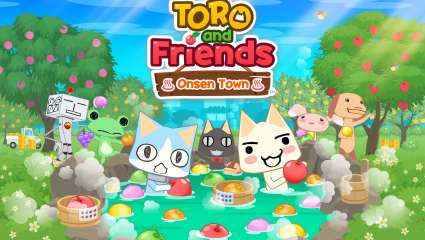Toro and Friends: Onsen Town Heads To Mobile Devices On June 23