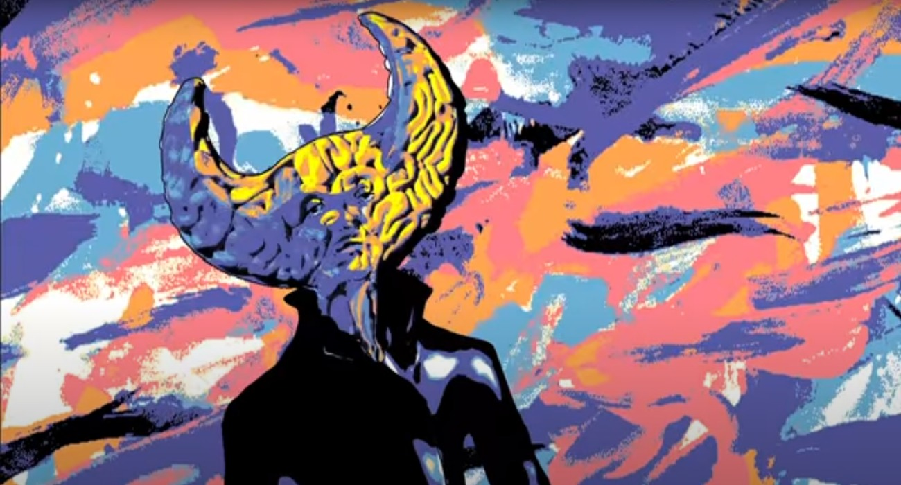 The Surreal Graphical-Styled RPG Hylics 2 Is Now Out For PC