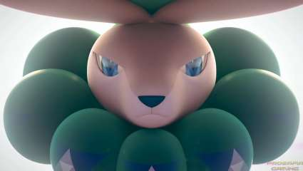 Datamined Information Leaked For Pokemon Sword And Shield Crown Tundra DLC - Map Size, Returning Pokemon, And More