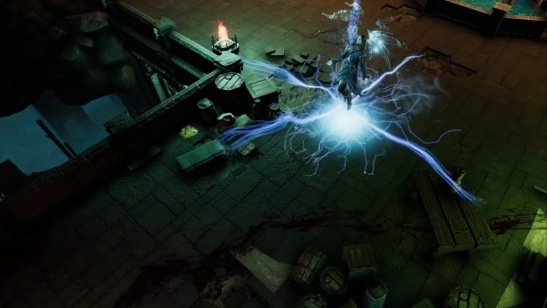 Tower of Time Is Planning A Release For PlayStation 4, Xbox One And Nintendo Switch Bringing A Rich RPG Dungeon Crawler To A Wider Audience