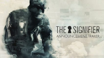 Tech-Noir Mystery Game The Signifier Releases This Summer On Steam