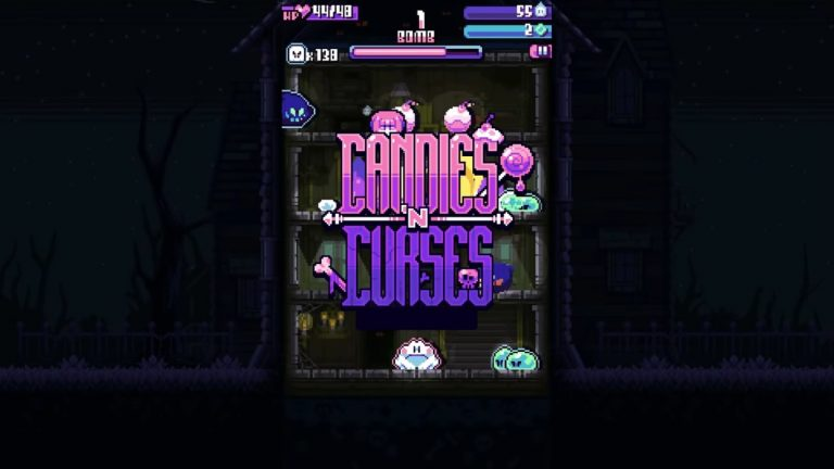Candies 'n Curses Has Announced A New Content Update That Will Give Players New Options When It Comes To Style