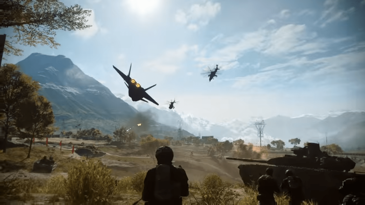 Punkbuster Is Kicking Players Out of Battlefield Purchased On Steam – Quick Fix