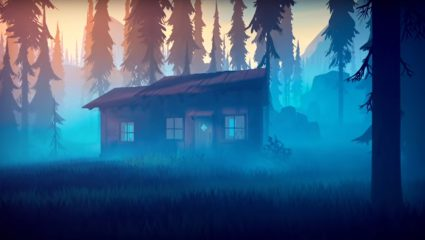 The Beautiful Survival Game Among Trees Is Now Available On The Epic Games Store
