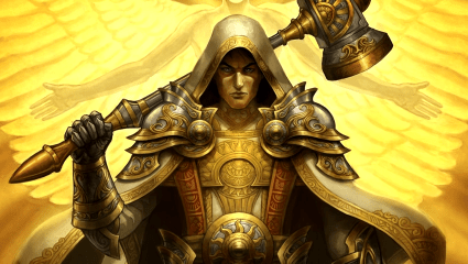 Oath Of Heroism (UA): Pursue Ultimate Athleticism And The Tenets Of A Hero With This Unearthed Arcana Paladin Sacred Oath