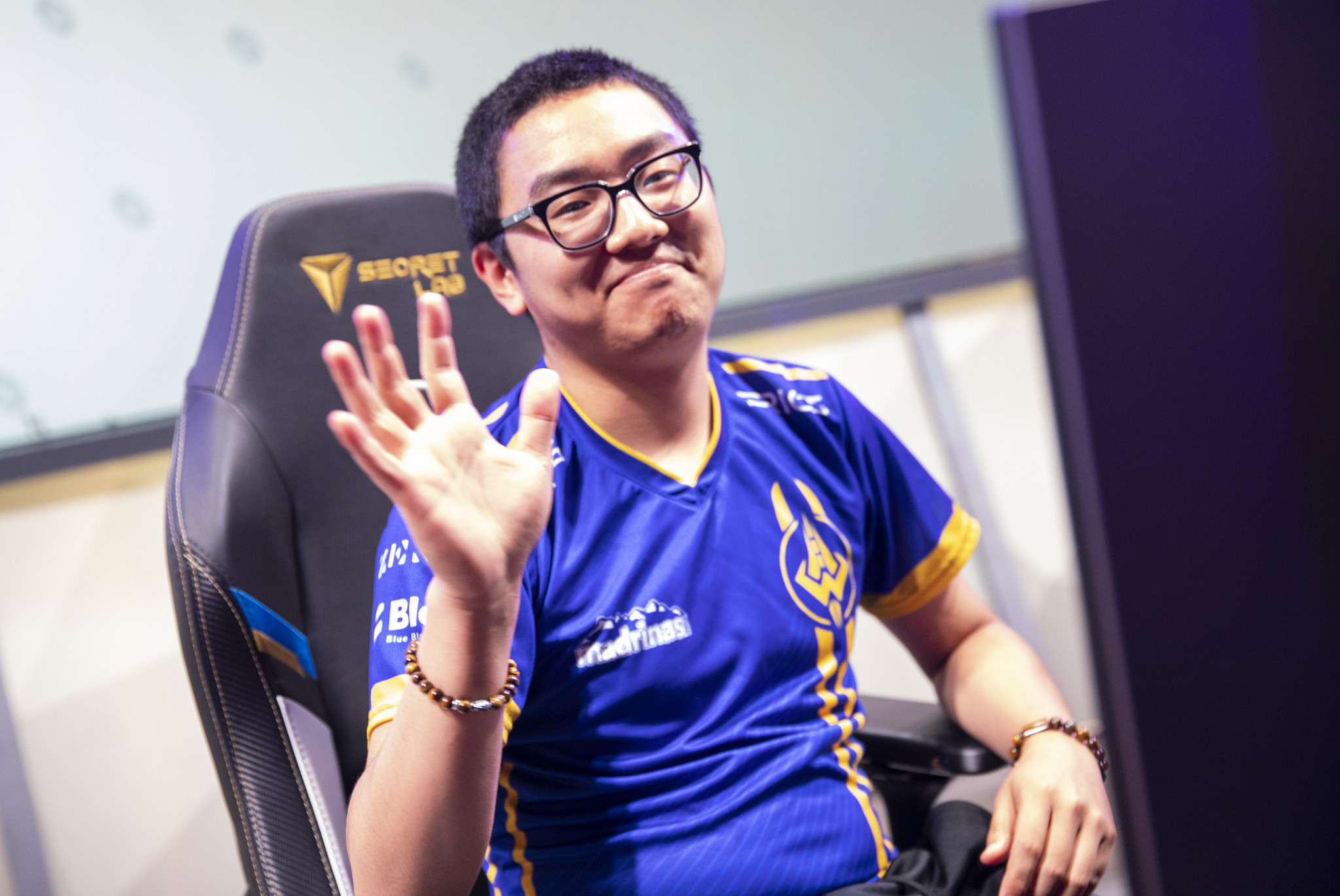 Dignitas Parted Ways With Olleh For North America's LCS Summer Split 2020