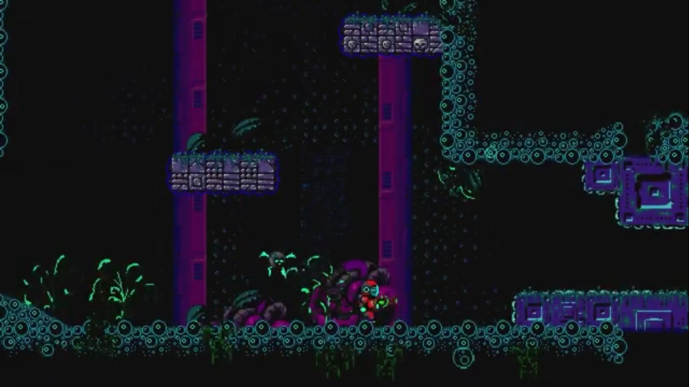 Outbuddies DX Is An Upcoming Port Of This Popular Lovecraftian Adventure Now Releasing On Nintendo Switch And Xbox One