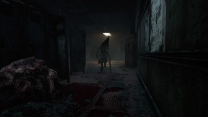 Pyramid Head Comes To Dead By Daylight And Konami Drops Several Silent Hill Soundtracks Onto Spotify To Celebrate