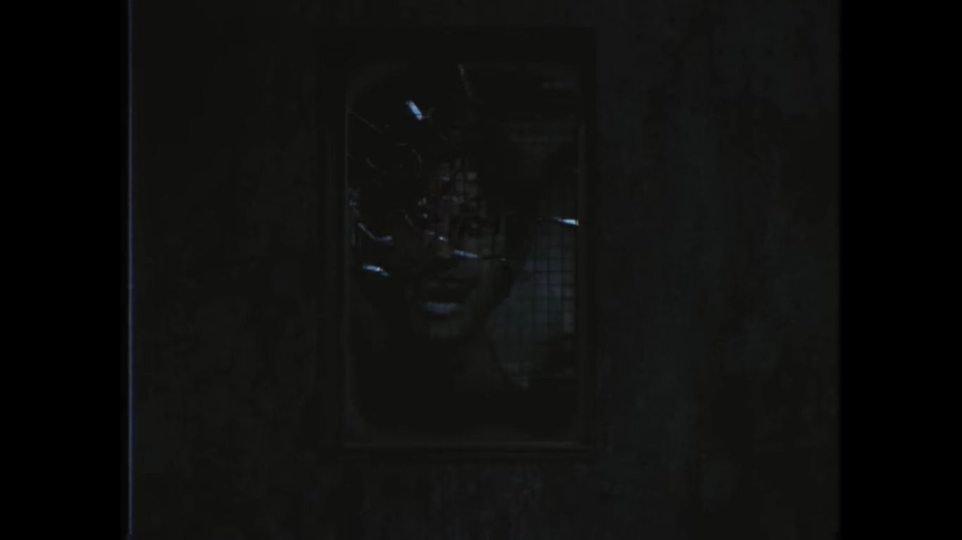 Tune Into Unique First-Person Horror Title ASYLUM As It Debuts Its Demo On The Steam Game Festical