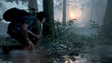Naughty Dog Says There Won't Be Any Story DLC For The Last Of Us Part II