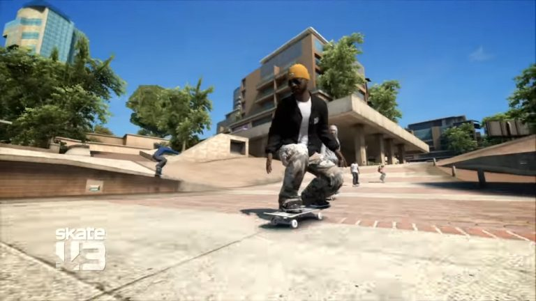 Skate 4 Is Actually, Officially Happening And It's All Thanks To The Fans