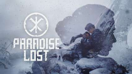 PolyAmorous' Alternate WW2 Game Paradise Lost Announced With Cinematic Trailer