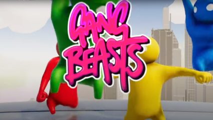 Gang Beasts Developers Decide To Self-Publish After Issues With Microsoft