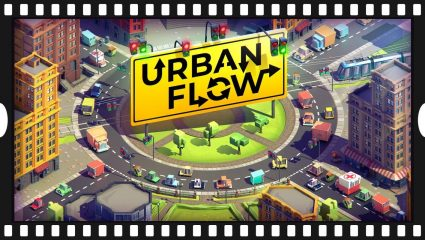 Traffic Management Sim Urban Flow Drives Onto Nintendo Switch On June 26