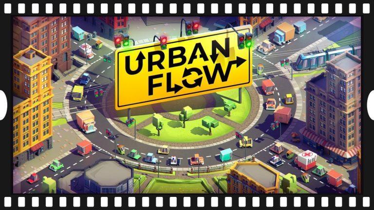 Traffic Management Sim Urban Flow Drives Onto Nintendo Switch On June 26