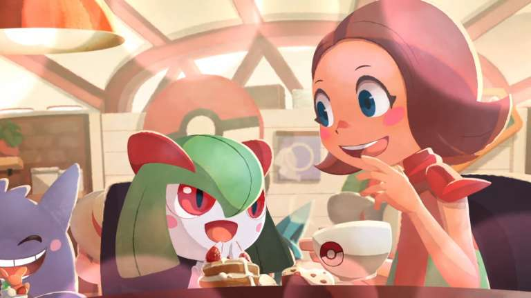 Pokemon Cafe Mix Mobile Game Now Officially Out! Gameplay Showcase And Review