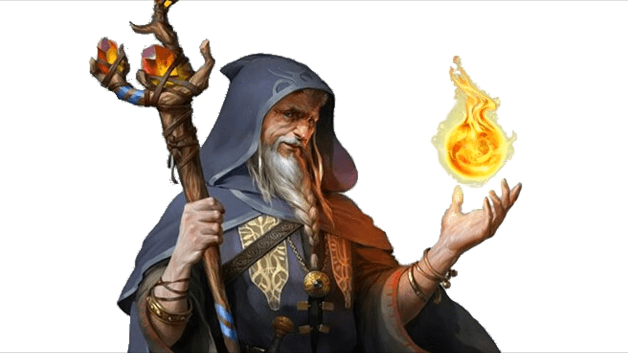 Class Feature Variants: Dungeons And Dragons Fifth Edition Gets An Optional Overhaul To Their Most Beloved Classes Part 4