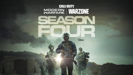Call Of Duty: Modern Warfare And Warzone Season 4 Details, New Modes, And Patch Notes