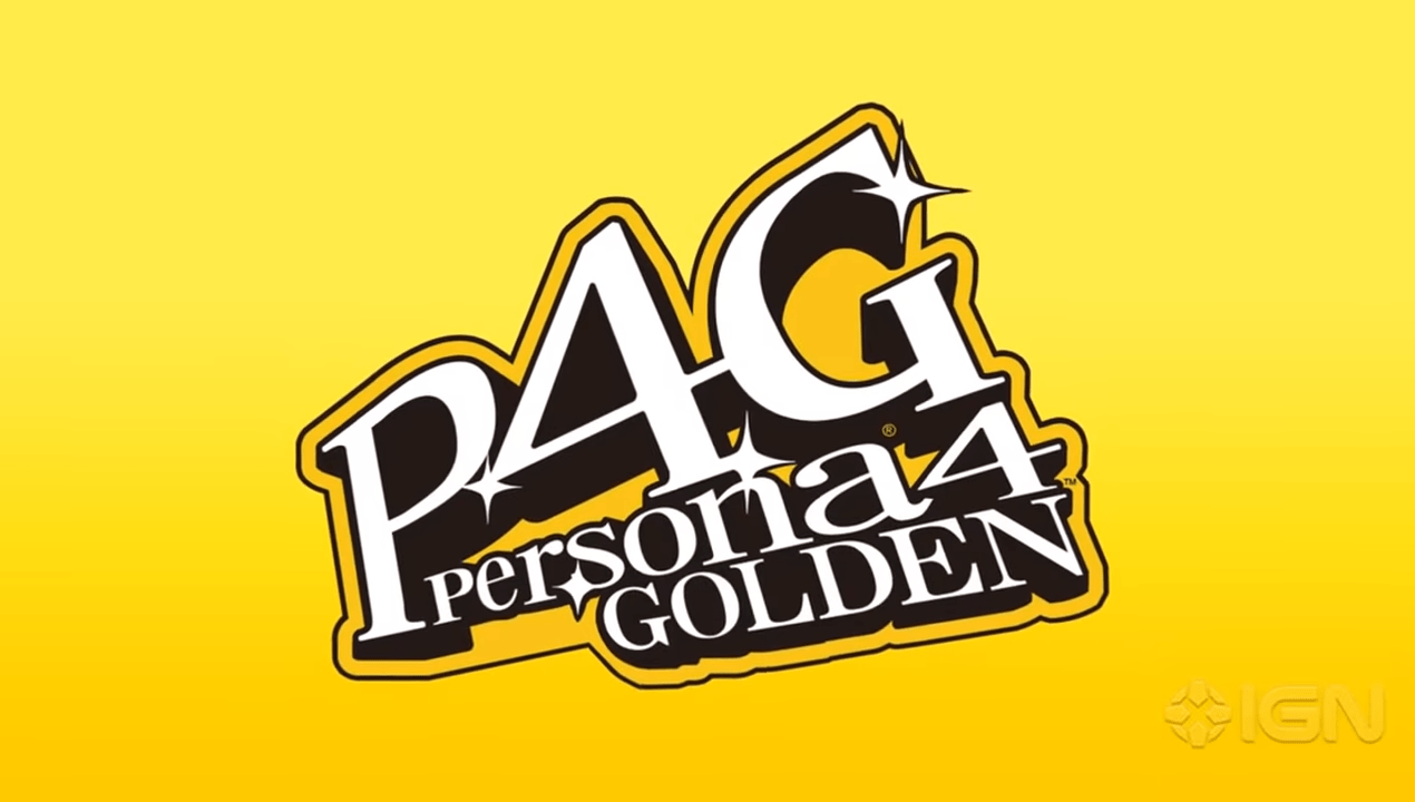 Based On Leaked App IDs From SteamDB It Appears That Persona 4 Golden Could Be Coming To PC
