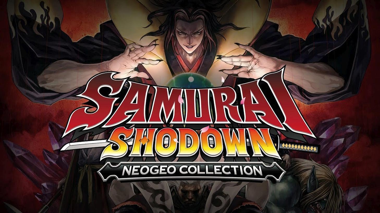 Και νέο footage του Samurai Shodown NeoGeo Collection