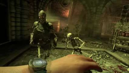 Techland Pulls Back The Curtain On The Upcoming Dying Light DLC Called Hellraid
