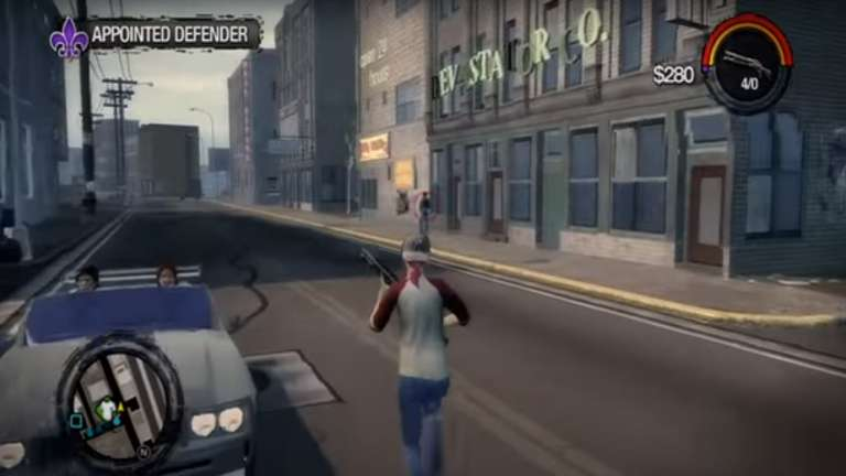 Saints Row 2 Will Be Free To Download In July For Xbox Live Gold Members