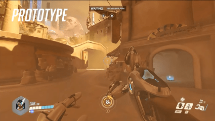 Overwatch 2 Rumored To Have Climate Effects With Sandstorms And Torrential Downpours