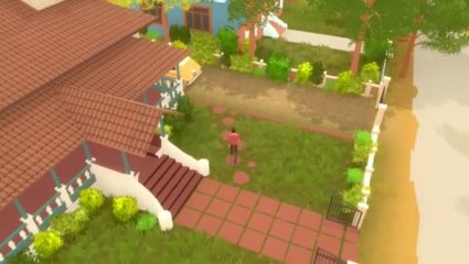 Forgotten Fields Is A Charming And Relaxing Adventure Game That Is Headed For PC Later This Year