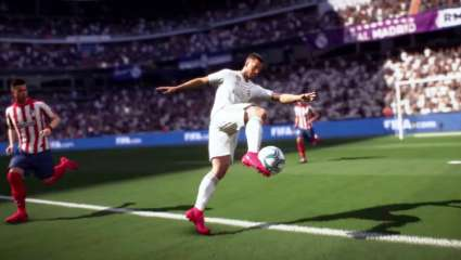 EA's FIFA 21 PC Will Run On The Current Generation Version As PlayStation 4 And Xbox One