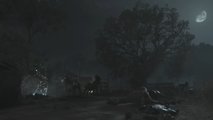 Hunt: Showdown Brings A Massive 1.4 Update That Adds Both Equipment And Trait
