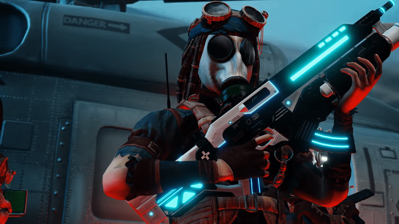 Killing Floor 2 Begin Their Perilous Plunder Event With Double XP And Increased Drops This Week